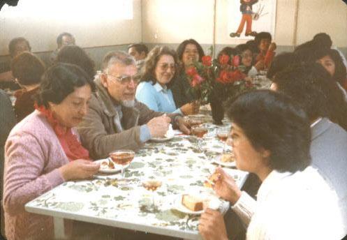 Padre Guillermo 003_1982 Maria Elena D'Achardi