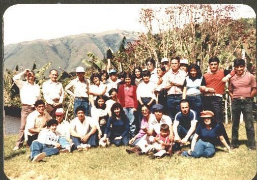 Padre Guillermo 004c_26Febrero1982 Ana Maria Caicedo