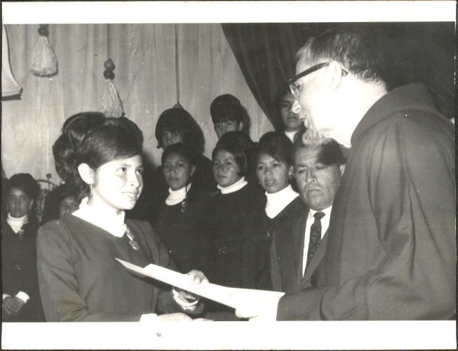 Padre Guillermo 004o_1970 Ana Maria Caicedo