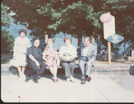 Padre Guillermo 008_Familiares Italia 1978 Antonio Ayala